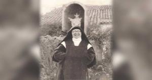 Margherita Maria del Cuore Eucaristico di Gesù