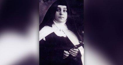 Maria Sagrario di San Luigi Gonzaga