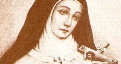 Maria di Gesù (Lopez de Rivas)