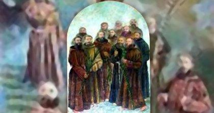 Martiri di Valencia