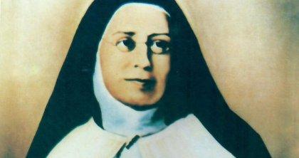 Maria Veronica della Passione