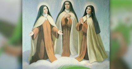 Martiri di Guadalajara (Maria Pilar di San Francesco Borgia e 2 Compagne)