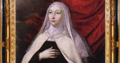 Maria dell'Incarnazione (Avrillot)