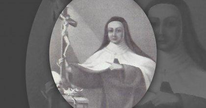 Maria Francesca dello Spirito Santo