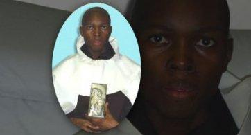 Jean Thierry di Gesù Bambino e della Passione