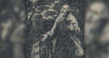Giuseppe Maria del Monte Carmelo