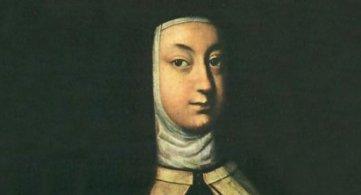 Chiara Maria della Passione